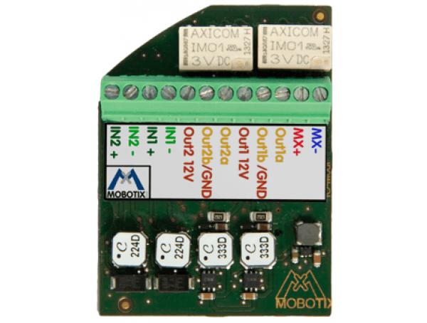 Mobotix MX-Bus-IO-Module
