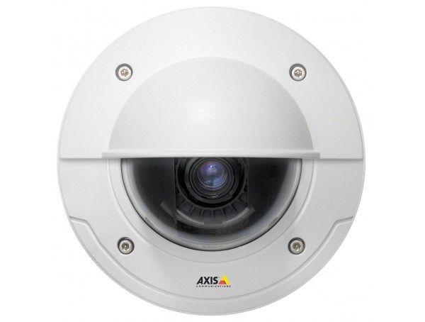 Axis P3384-VE — incl. beschermkap