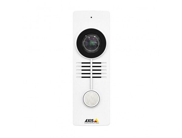 Axis A8105-E (zonder ombouw getoond)