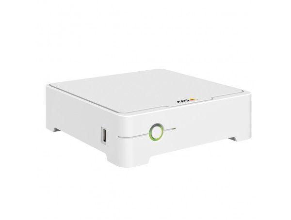 Axis Companion Recorder 4 kanalen 1TB