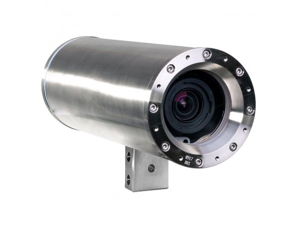 Axis ExCam XF P1367