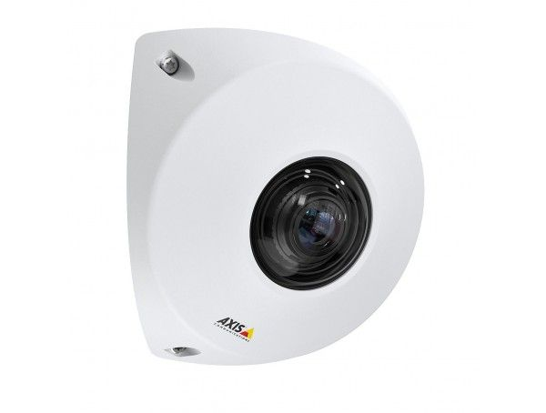 Axis P9106-V, wit