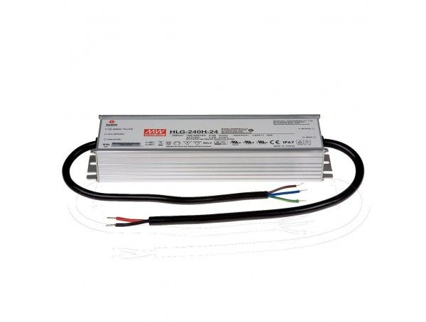 Axis Power Supply PS24 240 W