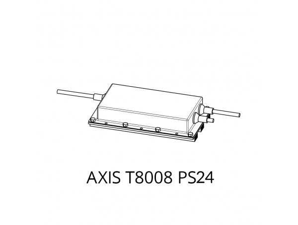 Axis T8008 PS24