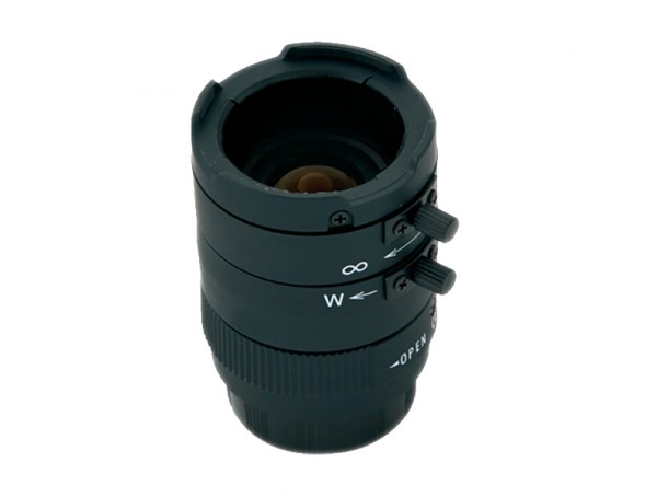 Mobotix CSVario lens