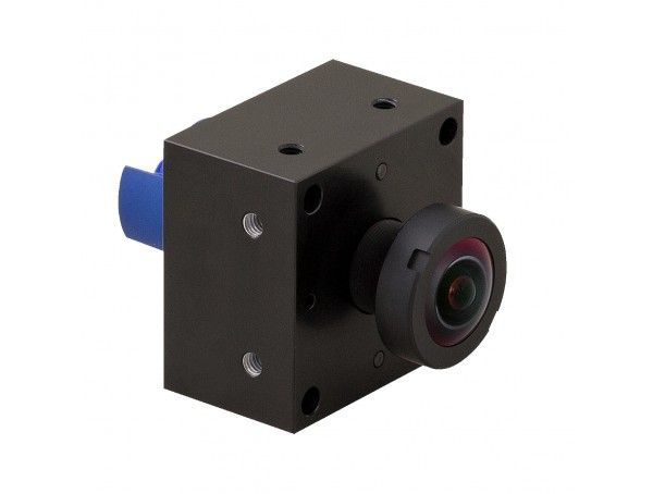 Mobotix BlockFlexMount 6MP, 60°, (B061)