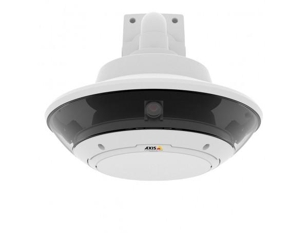 Axis Q6000-E Mk II