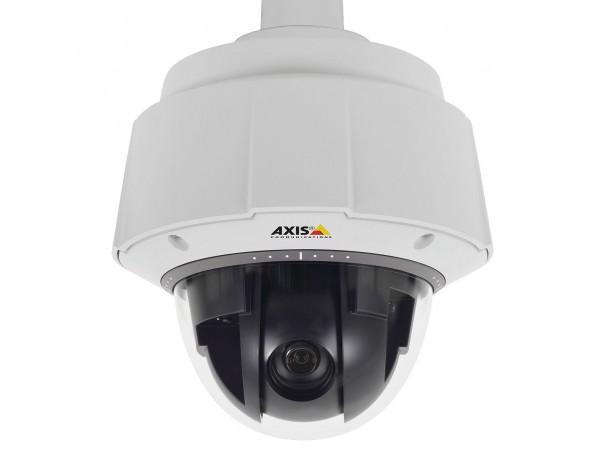 Axis Q6045-E Mk2