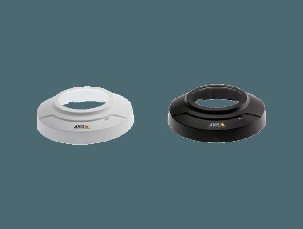 Axis M3004-V/M3005-V Skin Covers, Black
