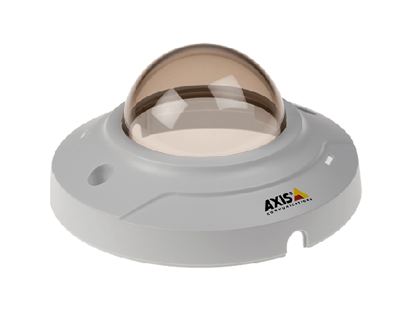 Axis M3004-V/M3005-V Smoked Dome Covers