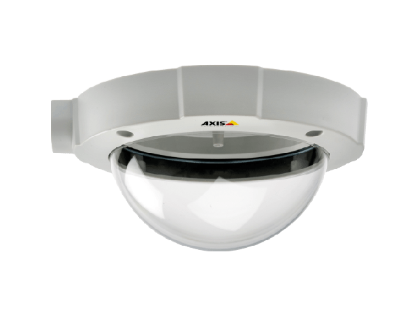 Axis T96A05-V Dome Housings, White