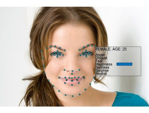 Mobotix Visage Technologies Face Recognition - 1 Year license