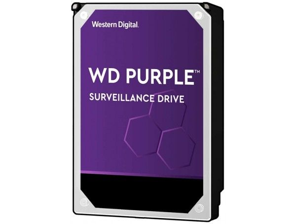 Western Digital 6TB Purple