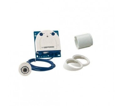 Mobotix S16B Complete Cam, Set 1, 6MP, 1x B016 (Day)