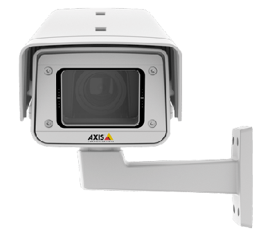 Axis Q1615–E Mk II