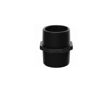 "Axis 1.5"" Nps/npt Male Coupler"