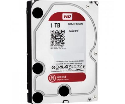 Western Digital 1TB RED