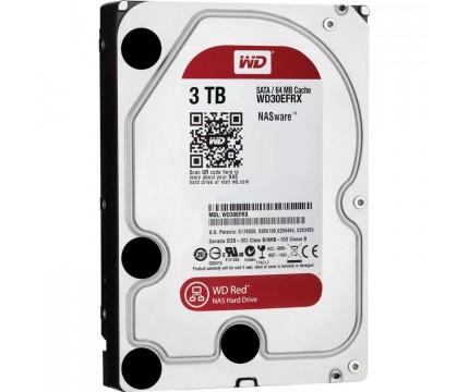Western Digital 3TB RED