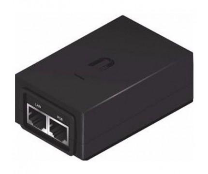 Ubiquiti Megabit Power over Ethernet (PoE)-adapter