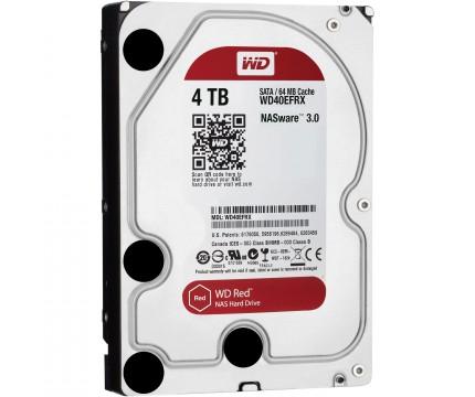 Western Digital 4TB RED