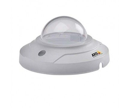 AXIS M3004-V/M3005-V Clear Dome Covers