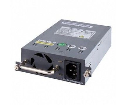 Axis Power Supply 1u 300w Bl. Front