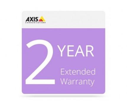 Axis M3064-V - 2 jaar garantieverlenging