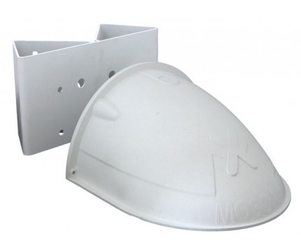 Mobotix Set Pole/Corner Mount and Wall Mount for D15