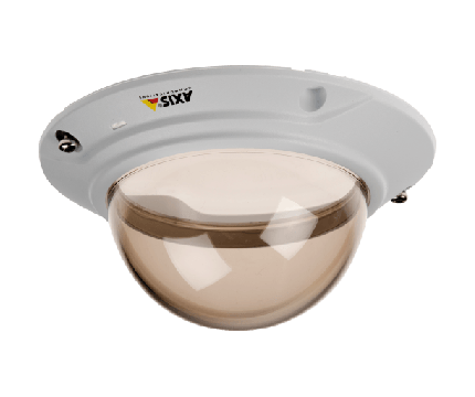 Axis M3006-V Smoked Dome Covers