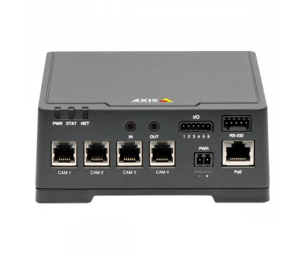 Axis F44 Main Unit