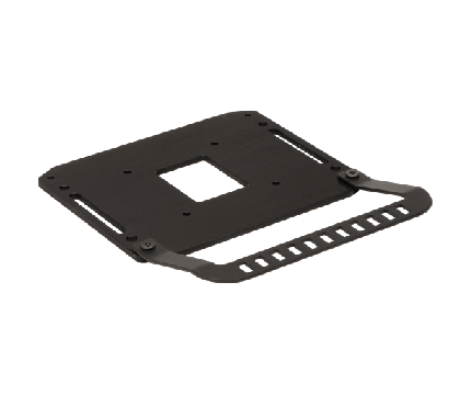 Axis F8001 Surface Mount met trekontlasting