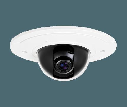 Axis P3354/P3364-V Drop Ceiling Mounts