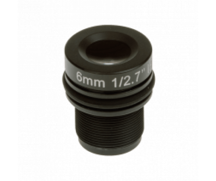 Axis Lens M12 6 mm F1.9