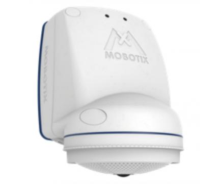 Mobotix MxSplitProtect Cover for Q2x/D2x