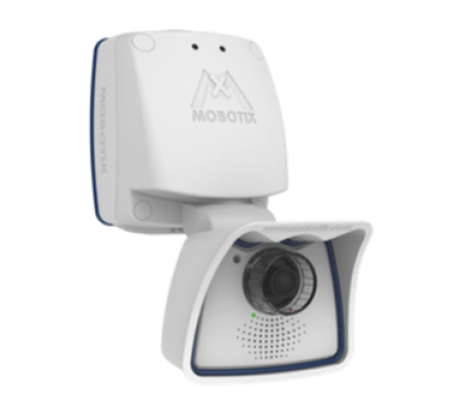 Mobotix MxSplitProtect Cover for M15/M16/M25/M26