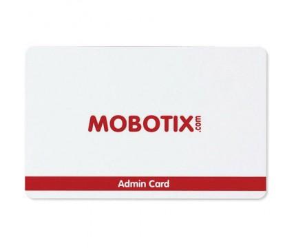 Admin RFID access card