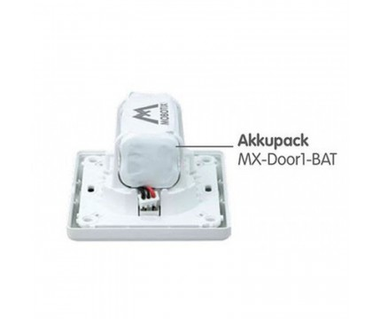 Mobotix Spare battery pack