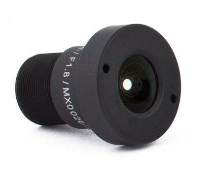 Mobotix HD Premium Lenses