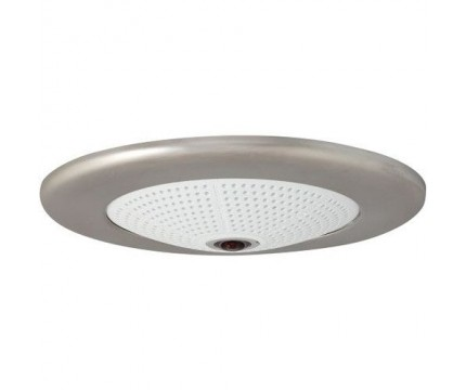 Mobotix In-Ceiling Set For Q2x/D2x/ExtIO, Matt