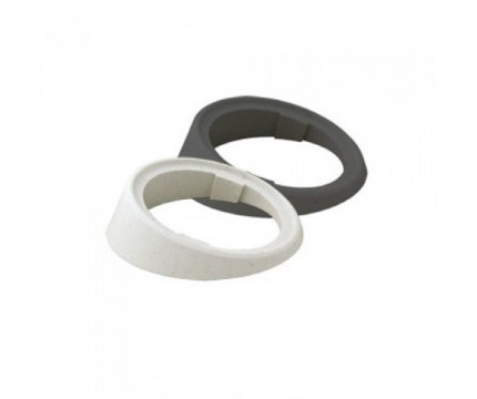 Mobotix Sealing Ring For Hemispheric Sensor Modules, White