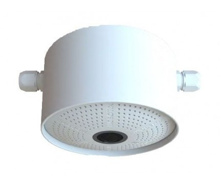 Mobotix On-Wall Installation Set c25 and p25