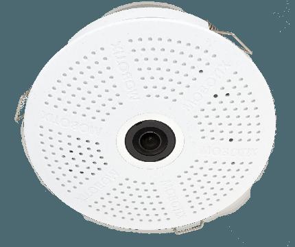 Mobotix c26B - Kleur, Audio 180°