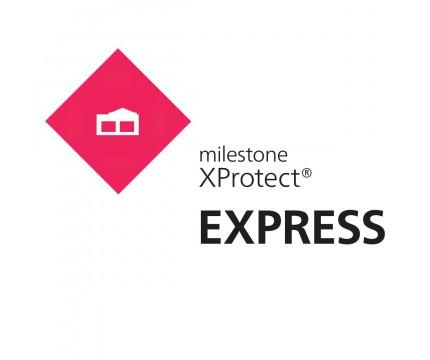Milestone XProtect Express