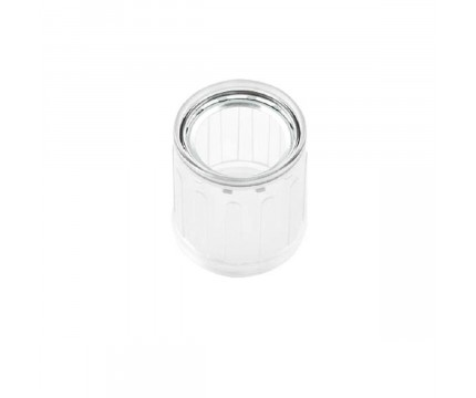 Mobotix Replacement Lens Cover M2x, Extended