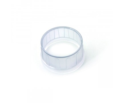 Mobotix Replacement Lens Cover M2x, With Glass Pane