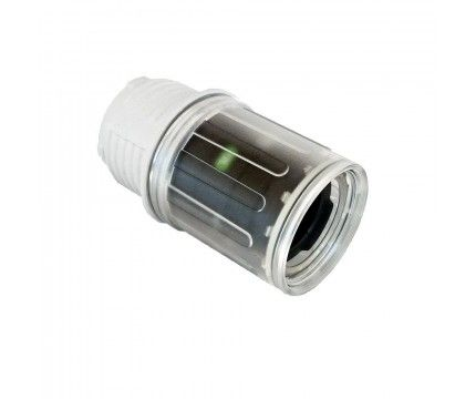 Mobotix Sensor Module 6MP, CSVario 4,5-10 mm (kleur), behuizing wit