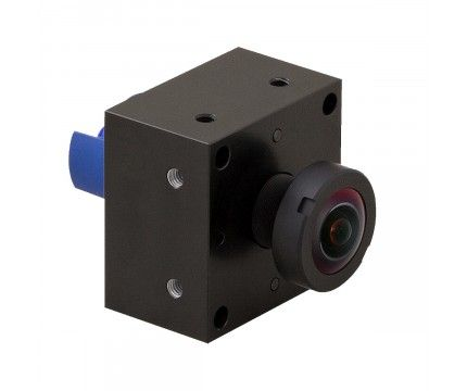 Mobotix BlockFlexMount 6MP, 103°