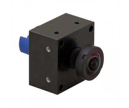 Mobotix BlockFlexMount, Incl. B041 lens (90°, kleur)