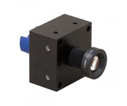 Mobotix BlockFlexMount 6MP, Zwart-wit, 45° (B079)