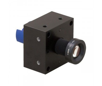 Mobotix BlockFlexMount 6MP, Incl. B119 (31°, kleur)